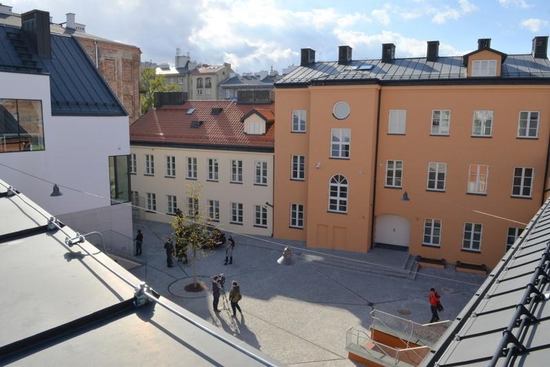 The Praga Museum